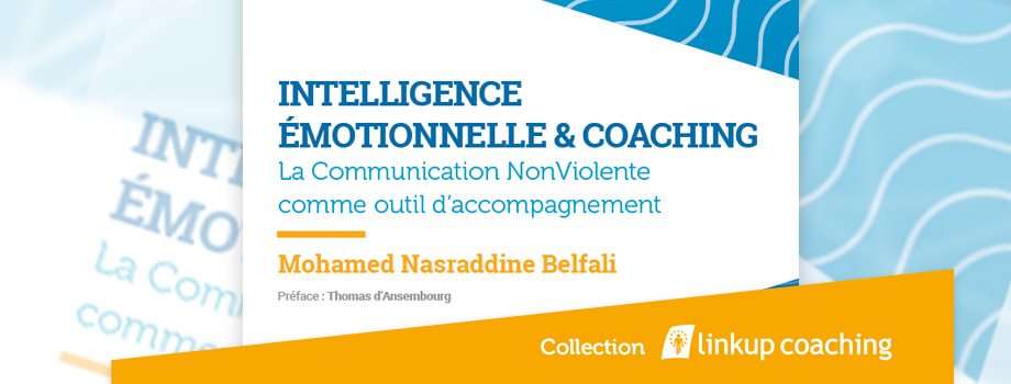 Livre intelligence émotionnelle & coaching