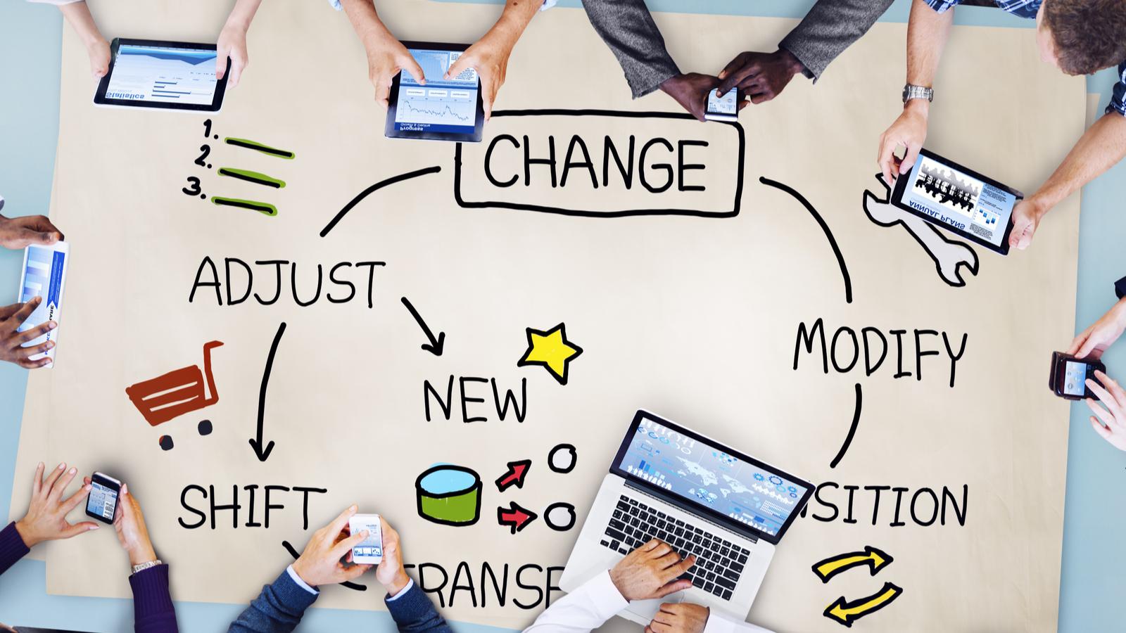 Interview – Transformation digitale des PME : quel peut être l'apport du coaching pour le DRH ?
