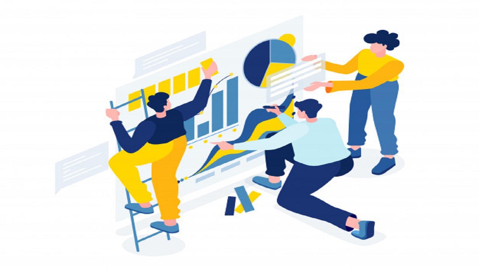 Nouvelles formes d'organisations : l'entreprise agile à la recherche du sens (5)