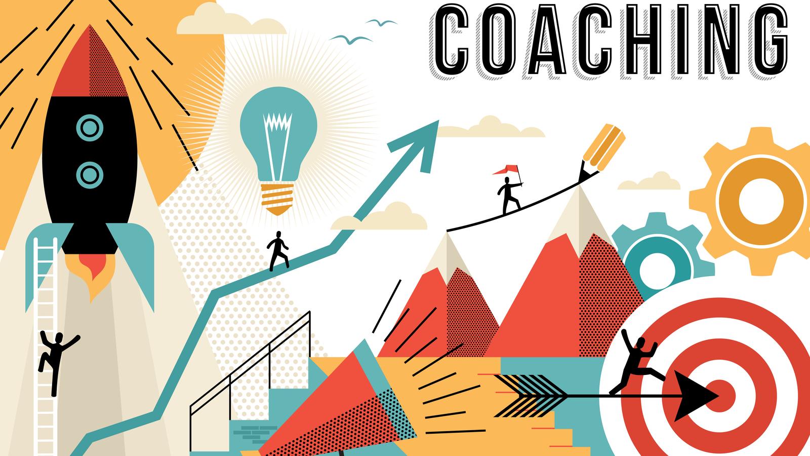 Interview – Devenir coach interne ou, comment accompagner les développements professionnels depuis l'intérieur de l'entreprise